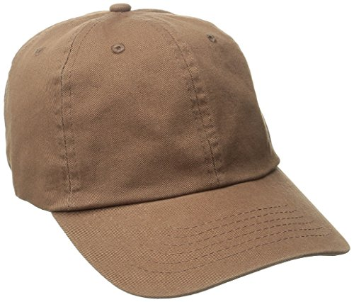 chocolate baseball cap - 2