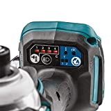 Makita XDT16R 18V LXT Lithium-Ion Compact Brushless Cordless Quick-Shift Mode 4-Speed Impact Driver Kit