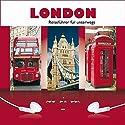 London Hörbuch von Sylvia Frenzel Gesprochen von: Andreas Sparberg