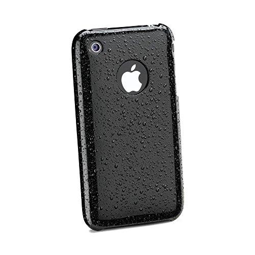 CELLULAR LINE Hartetui Splash für Apple iPhone 3G/3GS schwarz