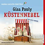 Küstennebel (Mamma Carlotta 6) | Gisa Pauly