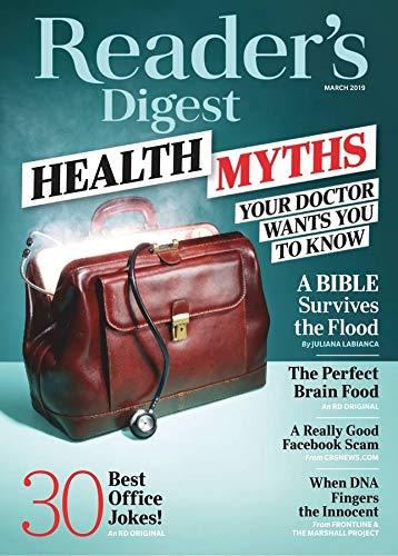 Amazon com: Reader's Digest: Kindle Store