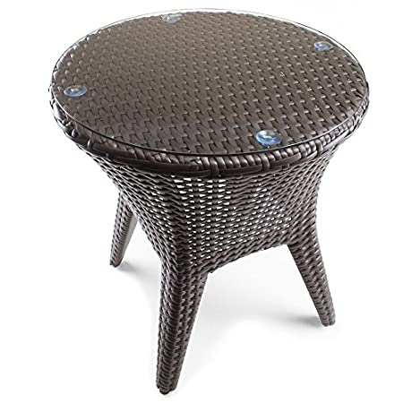 51tCeIZxifL._SS450_ 100+ Coastal End Tables and Beach End Tables