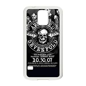 avenged Phone Case for Samsung Galaxy S5 Case