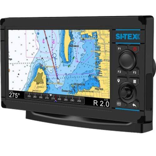 Si-Tex NAVPRO 900 - Sitex Chartplotters