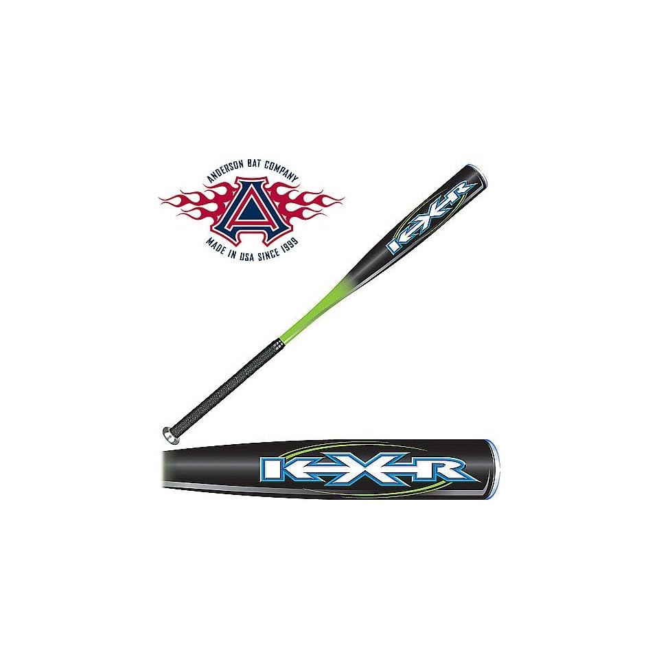 Anderson Bat Company Senior League KXR 10 Baseball Bat