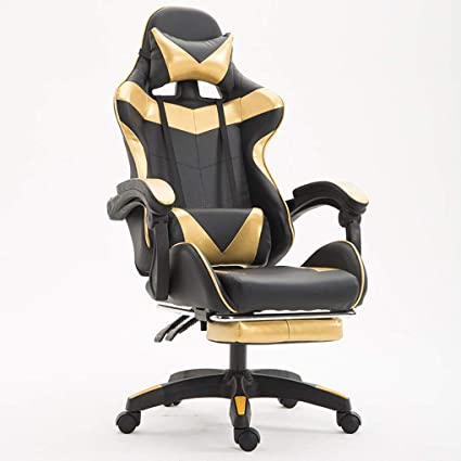 Phenomenal Cuir Pu Racing Gaming Chair Athletique E Sport Chaise Lamtechconsult Wood Chair Design Ideas Lamtechconsultcom