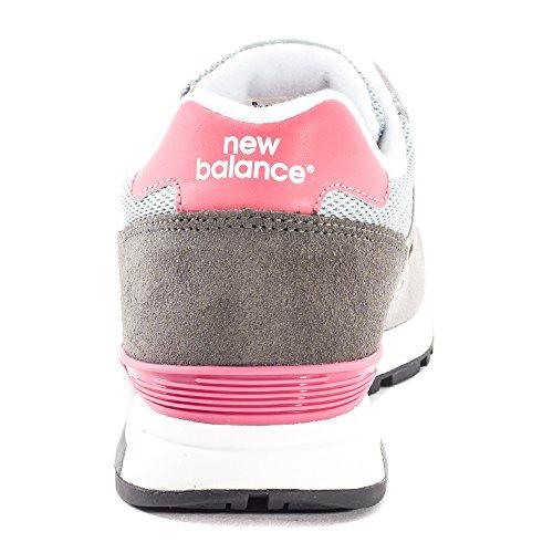 9 W grau 0 Scarpa WL565 New Balance 7wI67