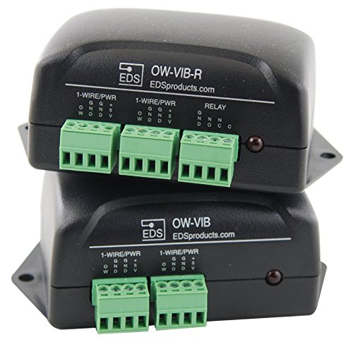Embedded Data Systems OW-VIB - Vibration Monitor