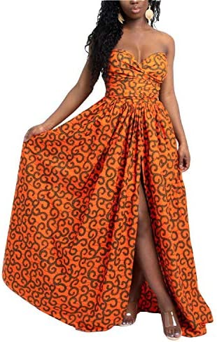 African attire for women _image1