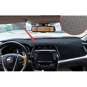 Amazon com: DashMat Original Dashboard Cover Nissan Maxima