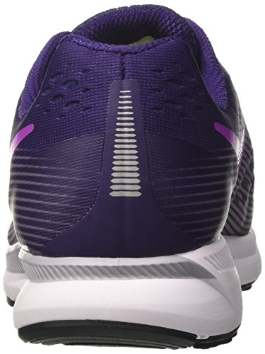 Barely Hyper 34 Air Grape Nike Donna Wmns Viola Black White Zoom Violet Running Pegasus Provence Scarpe Ink da Purple 1RqnPZIwqS