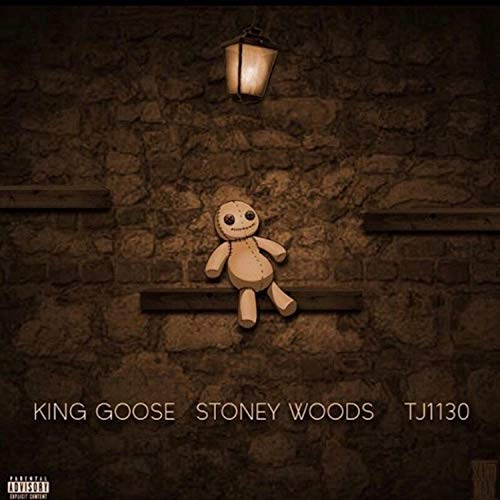 Voodoo (feat. King Goose & Stoney Woods) [Explicit]