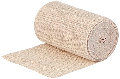 (Rolyan Low Stretch Medical Bandage, 3-1/8