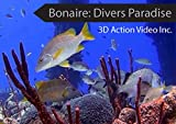 img - for Bonaire Diving Divers Paradise (with Franko Maps electronic Fish ID and Maps) book / textbook / text book