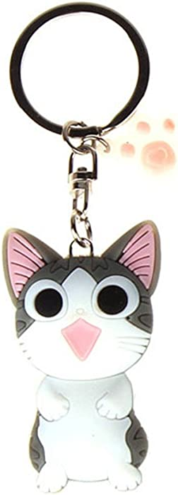 Chi's sweet home keychain Japanese Anime Christmas gift strap charm