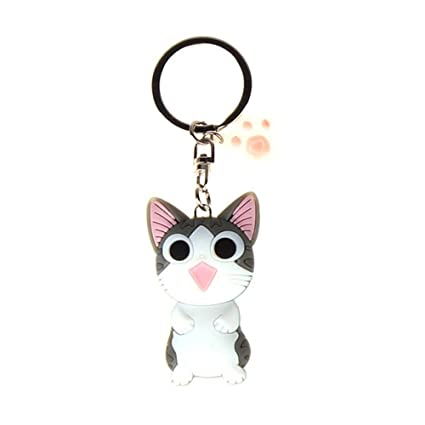 Chis sweet home keychain Japanese Anime Christmas gift strap charm