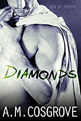 Diamonds (Den of Thieves Book 1)