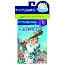 Babe Ruth Saves Baseball! Book & CD