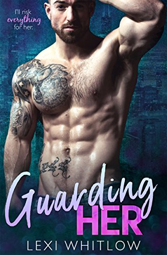 Guarding Her: A Secret Baby Romance cover
