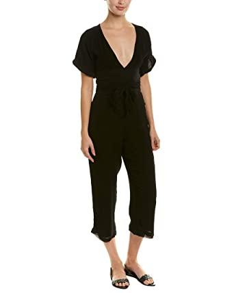 579df5b9c13c Image Unavailable. Image not available for. Color  Winston White Womens  Havana Jumpsuit