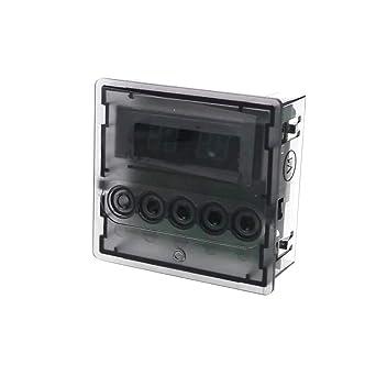 Excelline - Programador para horno con 5 botones ap147118: Amazon ...