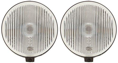 HELLA 005750971 500 FOG LAMP KIT Funcube 12V H3 12V (Fog Lamp Kit Part)