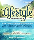 The Lifestyle Entrepreneur Book is a collection of Today's Leading Lifestyle Entrepreneurs. Including: Mari Smith, Mark Schaefer, Scott Smith, Susan Harrow, James Wedmore, Angela Giles, Rob Walch, Marisa Murgatroyd, Gina Gaudio-Graves, Andrea...