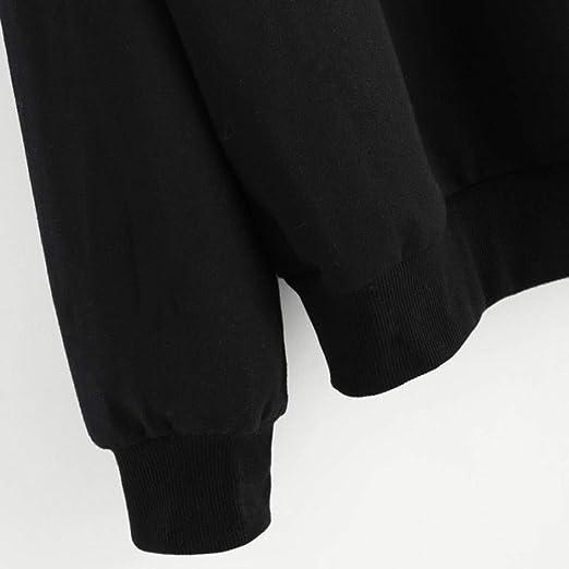 Amazon.com: Cat Sweaters for Women, Womens Cat Print Sweatshirt Long Sleeve Loose Pullover Shirt: Clothing