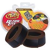 Mr. Tuffy Tire Liner - Gold, Purple, Silver, Brown