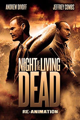 Nacht des Terrors Film