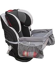 Jolly Jumper Car Seat Travel Tray, Grey