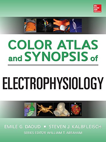 Download Color Atlas and Synopsis of Electrophysiology Pdf