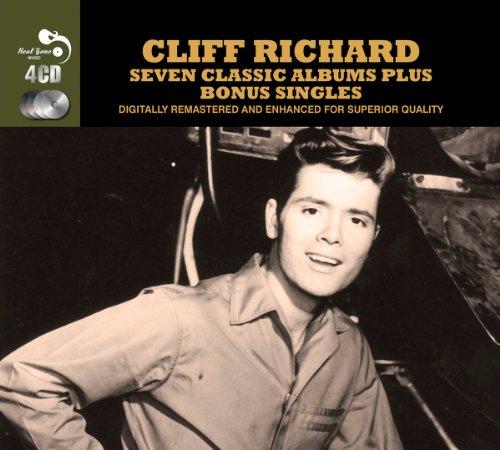 Cliff Richard-Seven Classic Albums Plus Bonus Singles-(RGMCD050)-REMASTERED-4CD-FLAC-2013-WRE Download