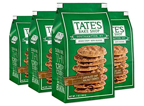 tates cookies chocolate chip walnut buyer's guide for 2020