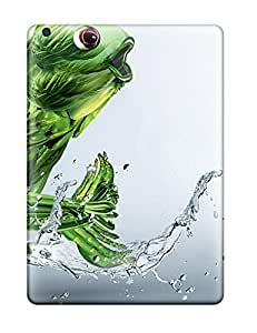 Shockproof/dirt-proof Creative Advertising Covers Cases For Ipad(air)