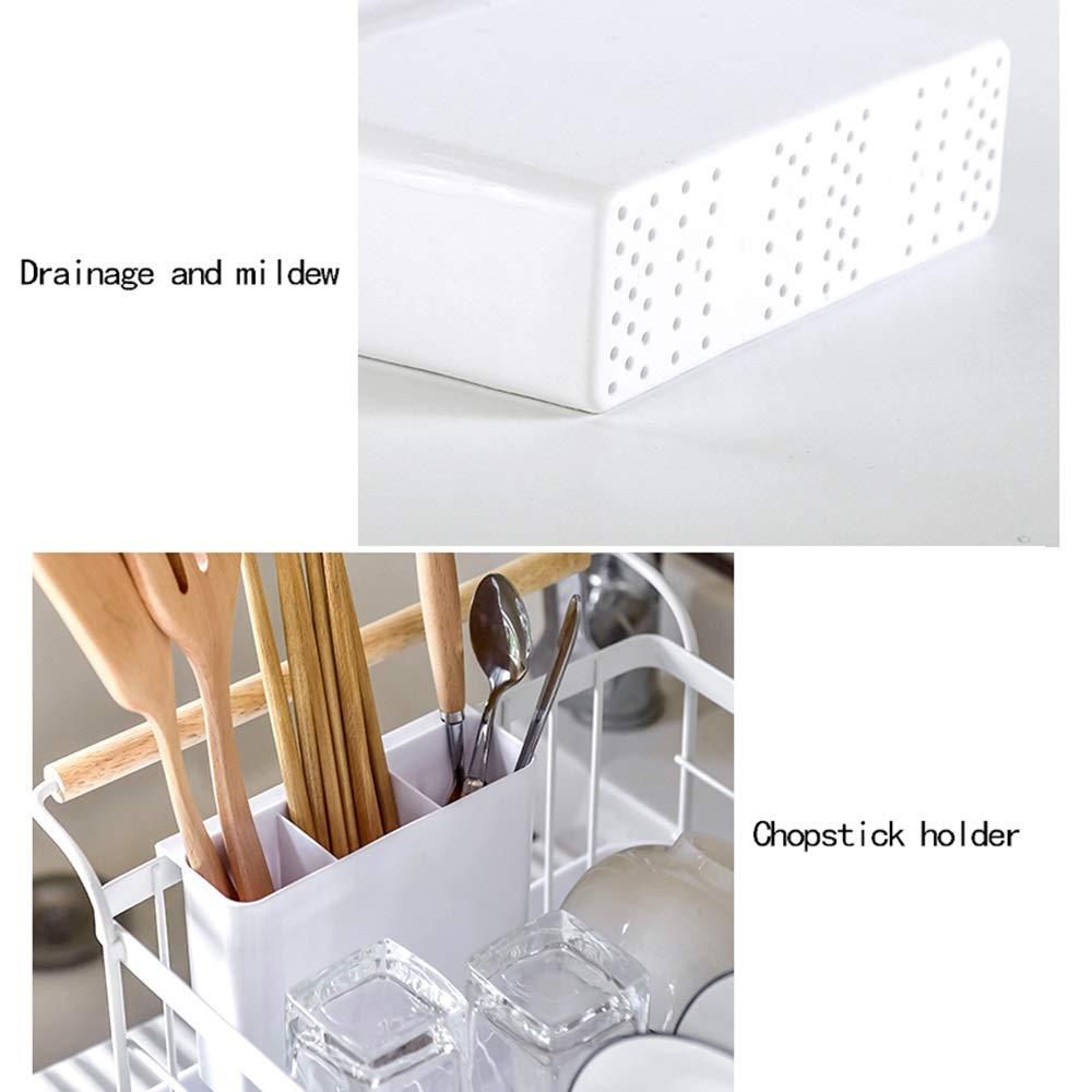 Support /à /égouttoir///égouttoir pour bac /à vaisselle pour cuisine japonaise JTWJ Shelf