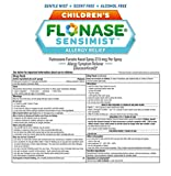 Flonase Sensimist Allergy Relief Nasal Spray, 24
