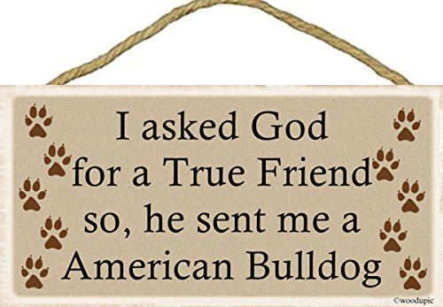 True Bulldog - 8
