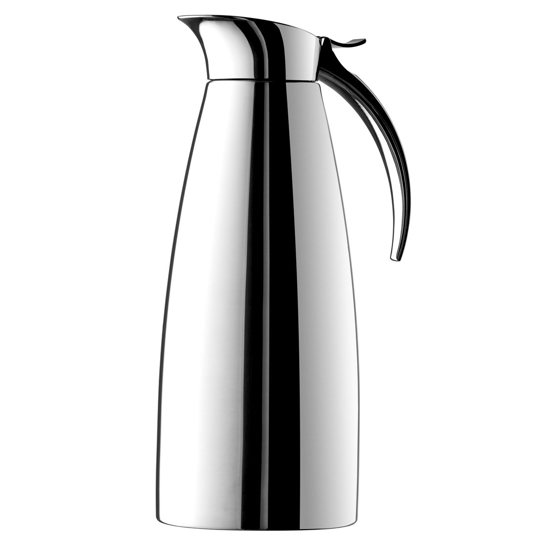 Emsa Eleganza Stainless Steel Insulated Carafe, 34-Ounce by EMSA