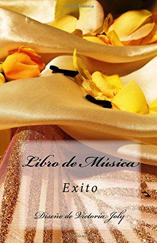 Descargar Libro Libro De Musica: Exito Victoria Joly