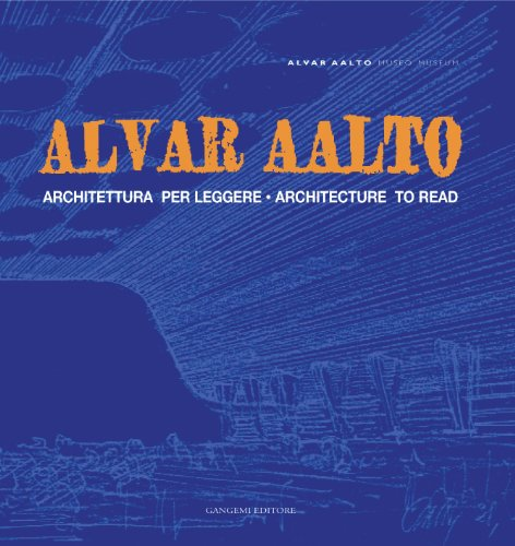 Alvar Aalto: Architecture to Read