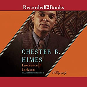 Chester B. Himes Audiobook