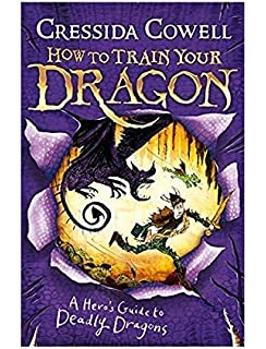 How to train your dragon how to seize a dragons jewel book 10 a heros guide to deadly dragons book 6 how to train your dragon ccuart Images