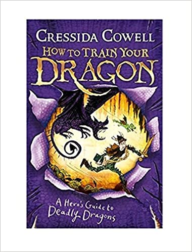 how to train your dragon a heros guide to deadly dragons book 6 amazoncouk cressida cowell books - How To Train Your Dragon Christmas