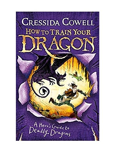 Download A Hero's Guide to Deadly Dragonsbook 6 (How to Train Your Dragon) PDF