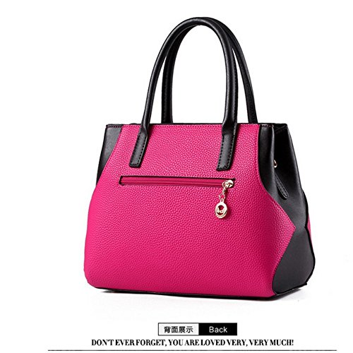 Messenger I 2018 hombro bolso Nuevo Crossbody B Bolsos Handbag de Bolso mujeres de Fashion SSMENG las hombro Señora 401Z1T
