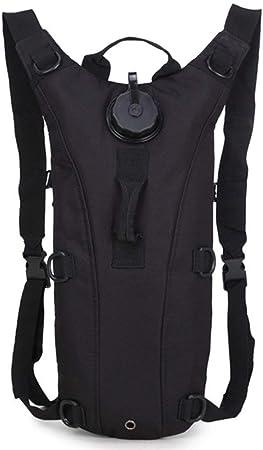 Backpacks 3L Water Bag Hydration Packs Sports Bladder Hiking Running Cycling UK