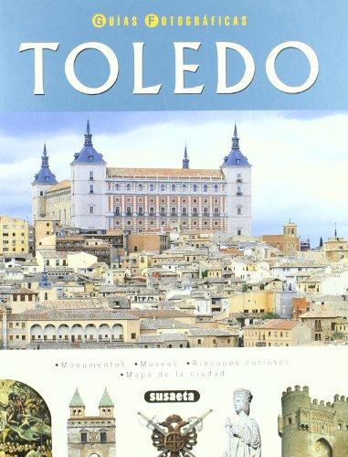 Descargar Libro Toledo. Guia Fotografica Desconocido
