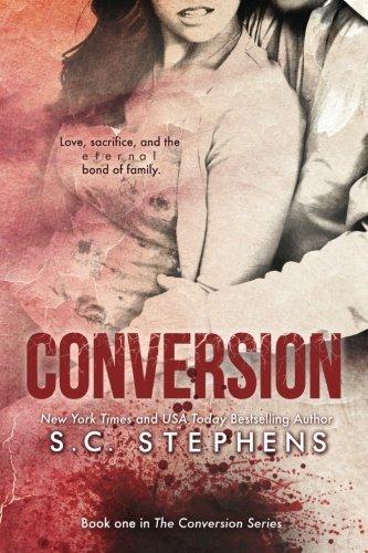 Download Conversion (Volume 1) by S.C. Stephens (2013-09-03) PDF